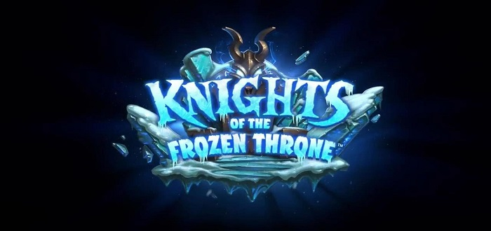 Knights Of The Frozen Throne Cards Revealed So Far