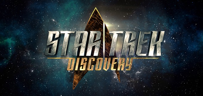 Star Trek Discovery Poster Reveals New Klingon