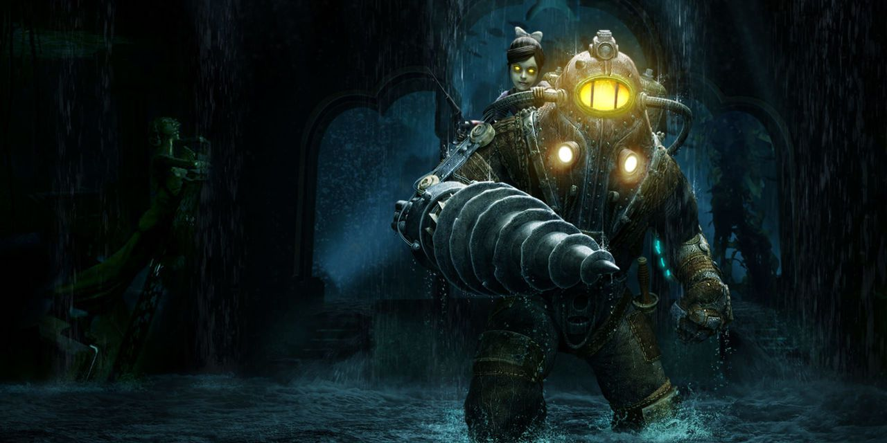 Bioshock: Remastered For macOS On Tenth Anniversary