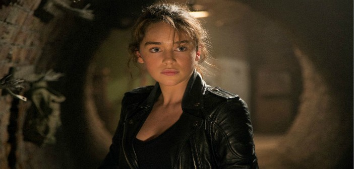 Emilia Clarke's Character In Han Solo Movie Revealed