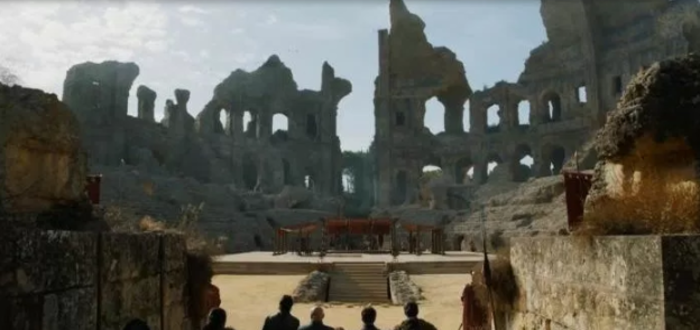 Game of Thrones S7 E7 Finale 'The Dragon and The Wolf' Review