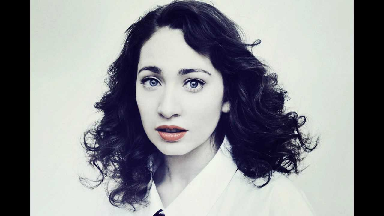 'Hotel Song' – Regina Spektor – Track Of The Day