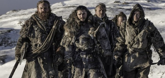 Game Of Thrones S7E6 'Beyond The Wall' Review