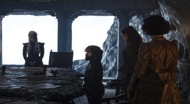 Game of Thrones 'Stormborn'