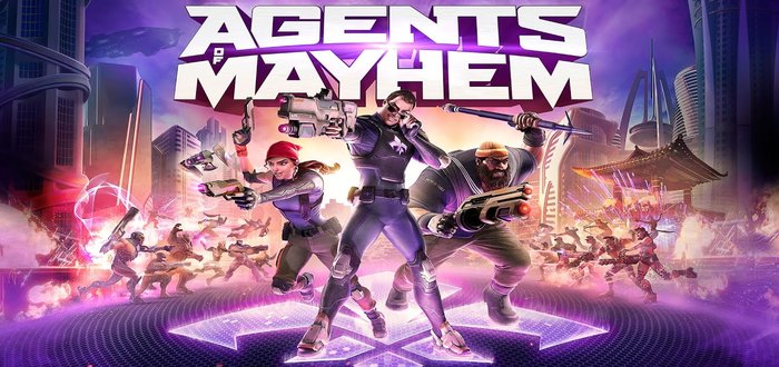 Agents of Mayhem – Ain't Nothing Like a Spin-off!