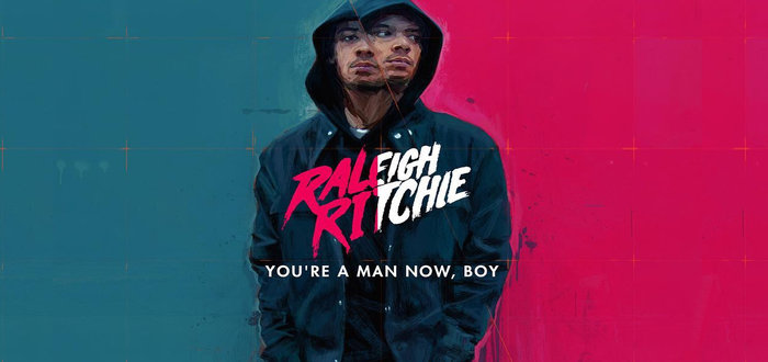 'Stronger Than Ever' – Raleigh Ritchie – Track of the Day