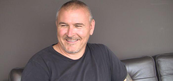 Tim Miller Directing Neuromancer For Fox