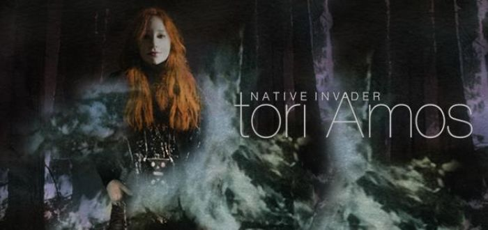 'Cloud Riders' – Tori Amos – Track of the Day