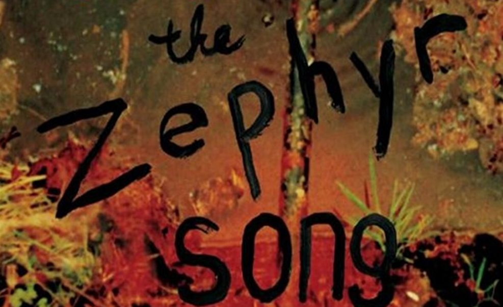 'The Zephyr Song' – Red Hot Chili Peppers – Track of the Day