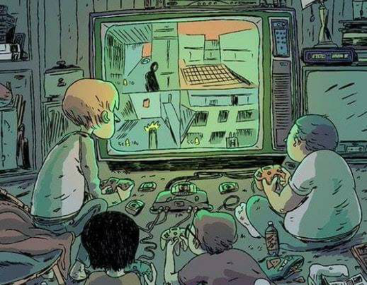 The Best Split Screen Experiences – The List
