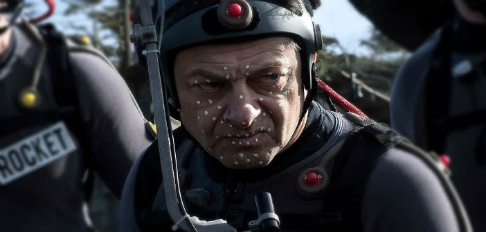 Nerd Icon – Andy Serkis