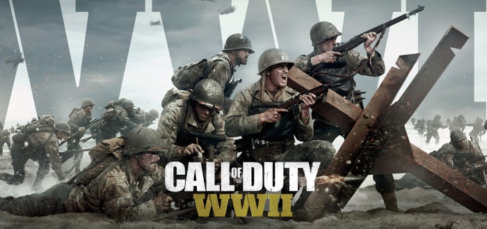 Call Of Duty World War II Story Trailer Released