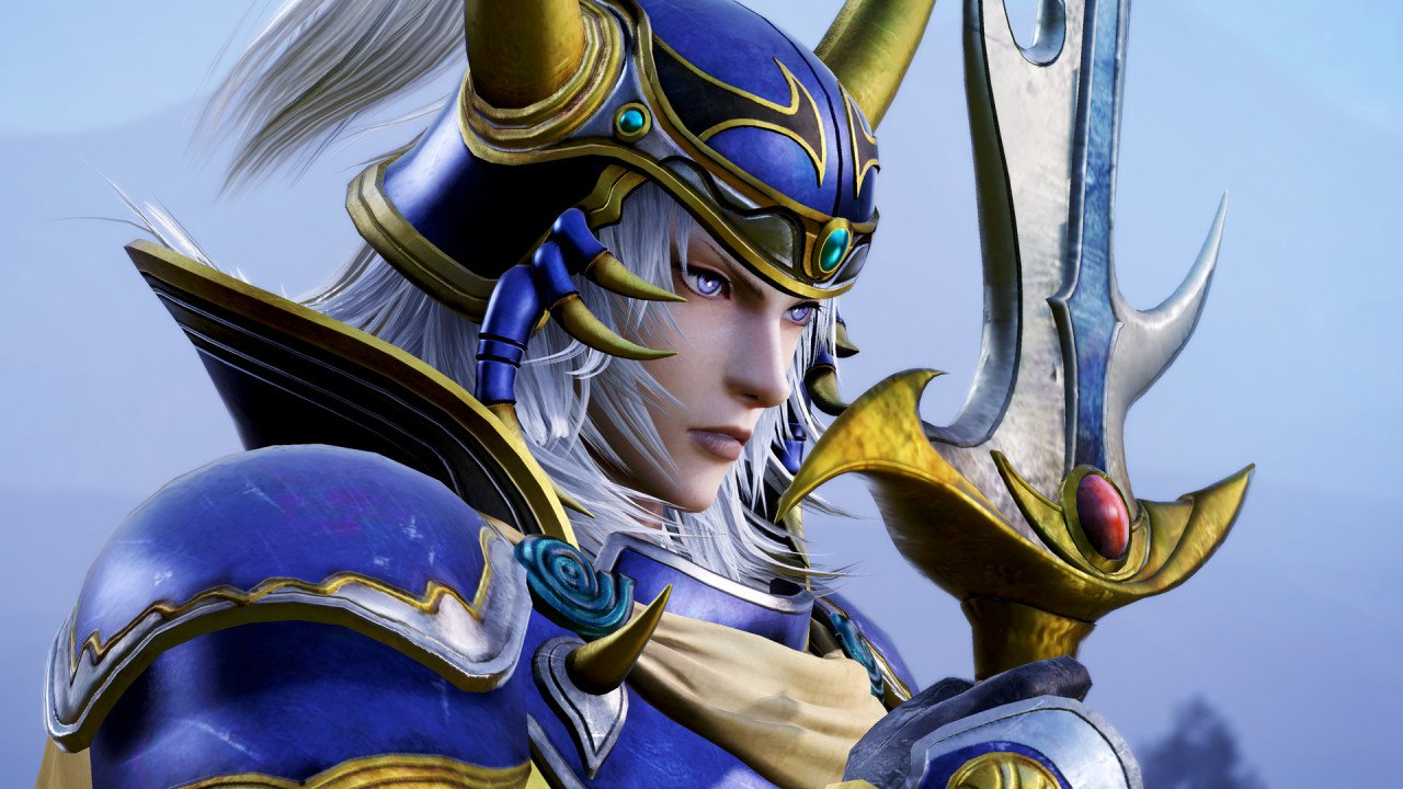 Tokyo Game Show 2017: Dissidia Final Fantasy NT