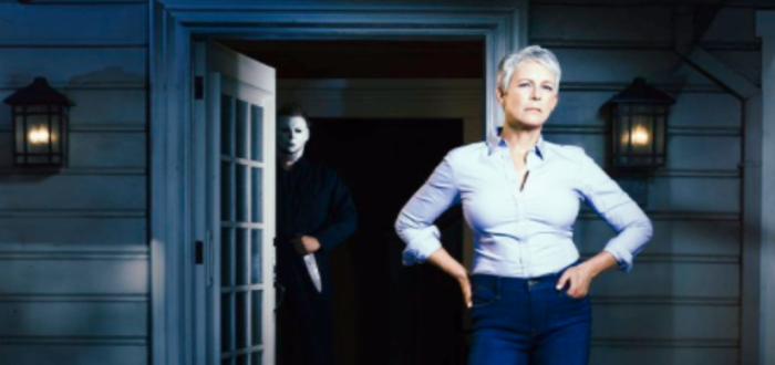 Jamie Lee Curtis Will Be Laurie Strode Again In Halloween