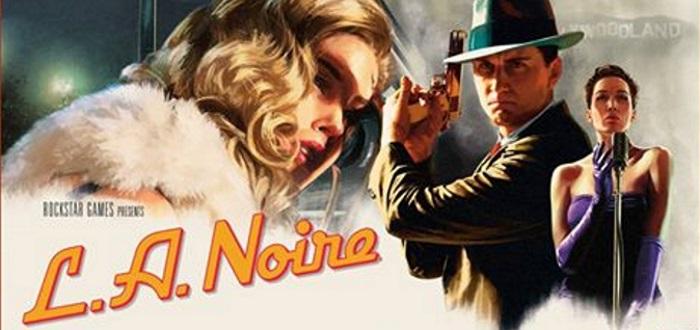 L.A. Noire Gets Four New Versions
