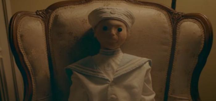 Watch Full Trailer For Amazon's New Horror Series 'Lore'