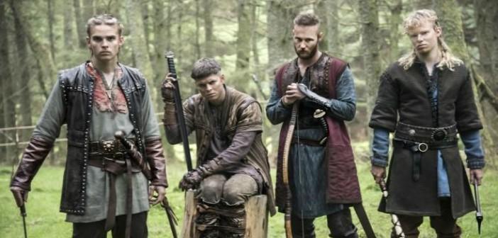 Vikings Renewed For A Sixth Season