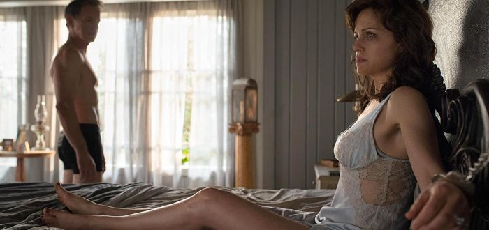 Gerald's Game Gets Trailer And Release Date