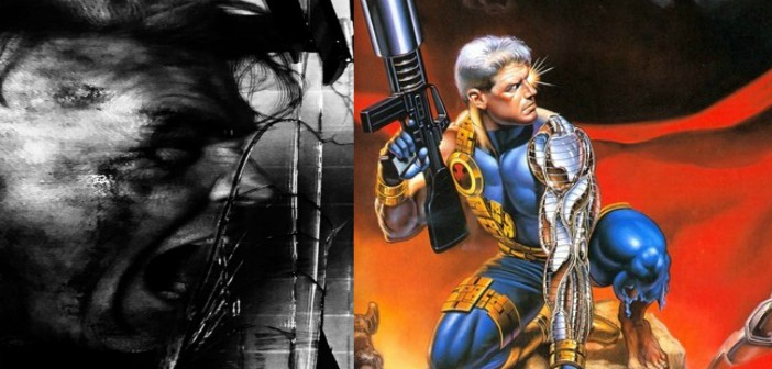 Instagram Pic Hints At Josh Brolin's Role As Cable In Deadpool 2