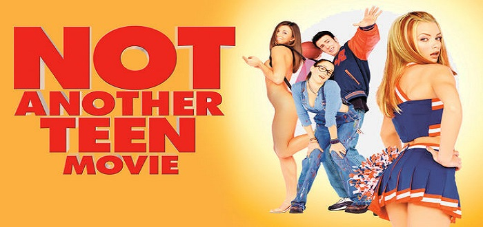Not Another Teen Movie – Screensavers