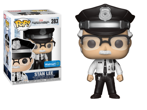 Stan Lee POP! Vinyl Figures Will Soon Be A Thing