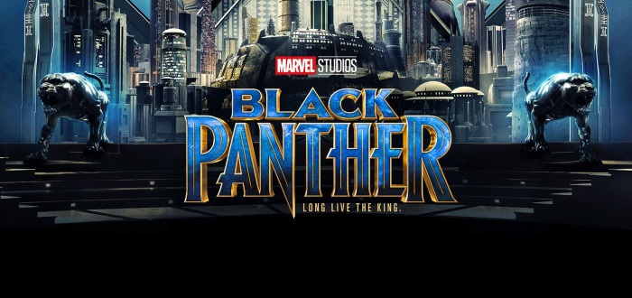 Black Panther Trailer Released