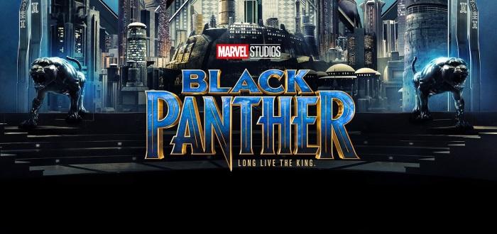 Black Panther Trailer Header