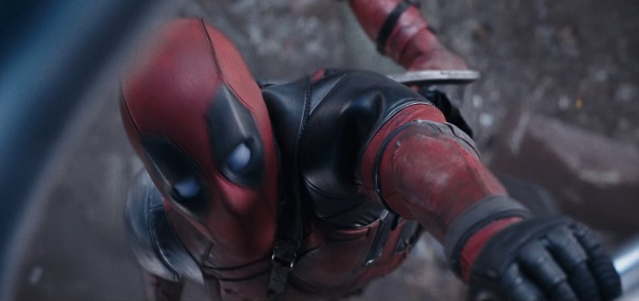 Deadpool 2 And New X-Men Movie Wrap Filming