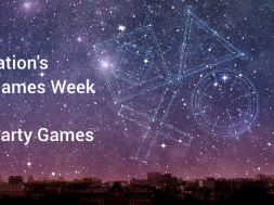 Paris Games Week 2017 Third Party Games