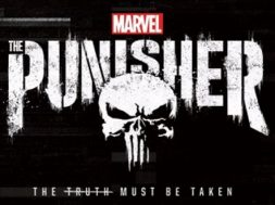 The Punisher Release Date Header