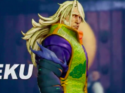 Zeku – Street Fighter V