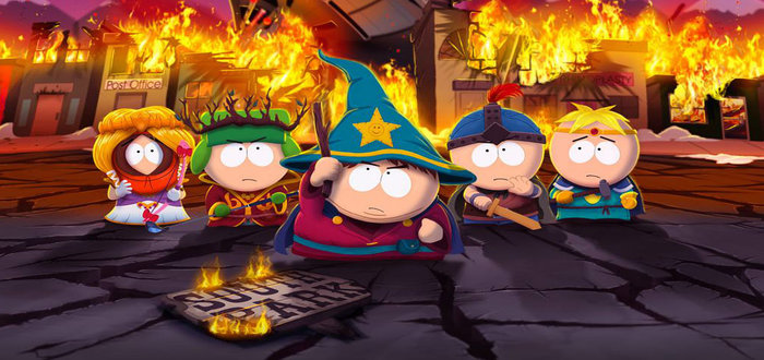 South Park: The Stick of Truth – RePlay