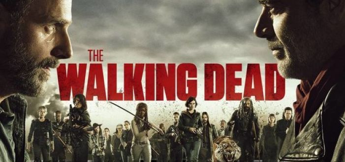The Walking Dead S8 E1 'Mercy' Review