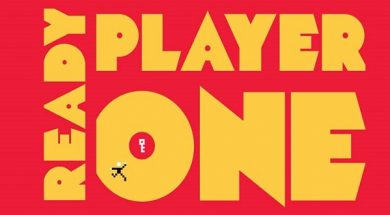 Ready Player One 1
