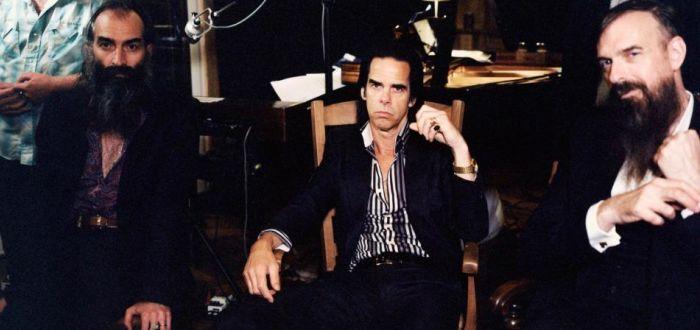 'Henry Lee' – Nick Cave & The Bad Seeds (w/ PJ Harvey) – TOTD