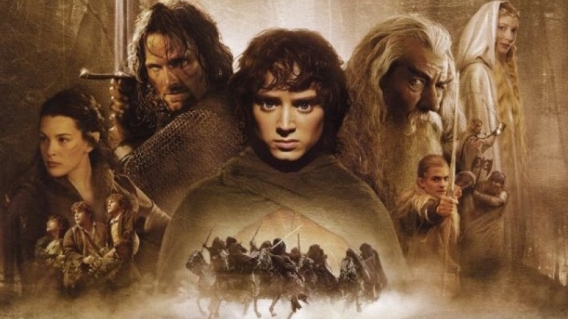 Lord Of The Rings Prequel TV Series Confirmed