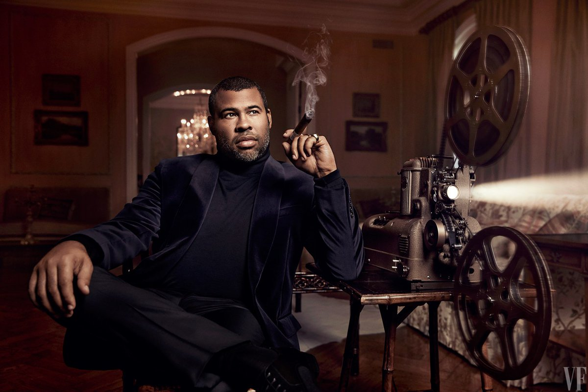 Jordan Peele's Twilight Zone Picked Up By CBS