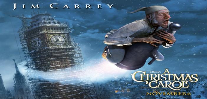 A Christmas Carol Jim Carrey.Rewind Disney S A Christmas Carol The Arcade