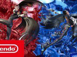Bayonetta Special Edition Header