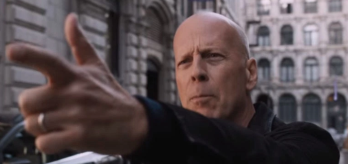 Bruce Willis Has A Death Wish