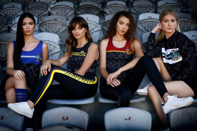 Black Milk HP Active wear collection