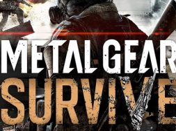 Single-player gameplay trailer for Metal Gear Survive