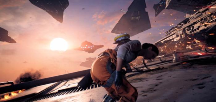 Star Wars Battlefront 2 Review