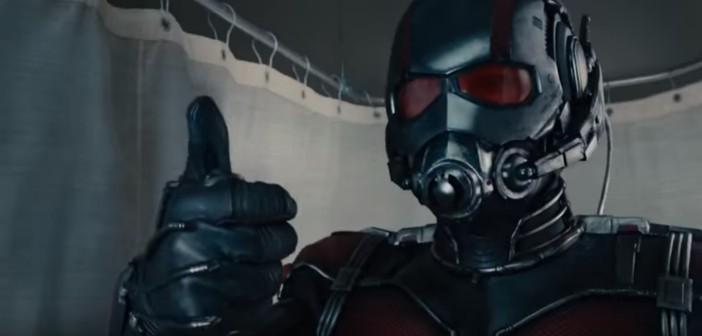ant-man Header