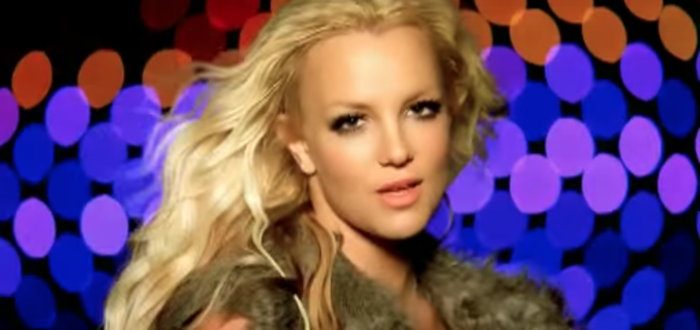 'Piece Of Me' – Britney Spears – Track Of The Day