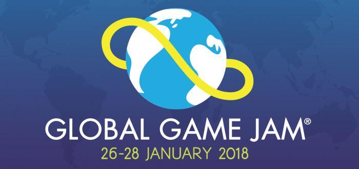 Game Jam Time – Press Start