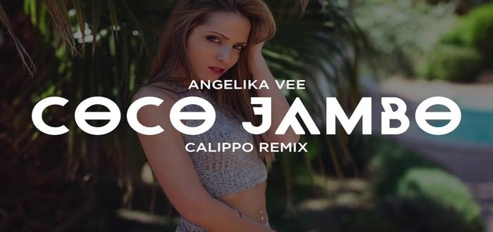 'Coco Jambo' – Angelika Vee (Calippo Remix) – Track Of The Day