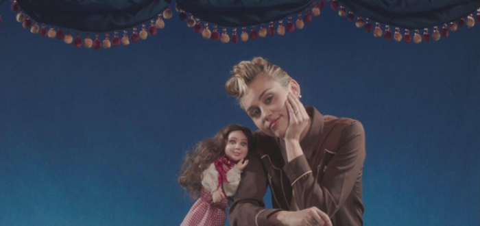 'Younger Now' – Miley Cyrus – Track Of The Day