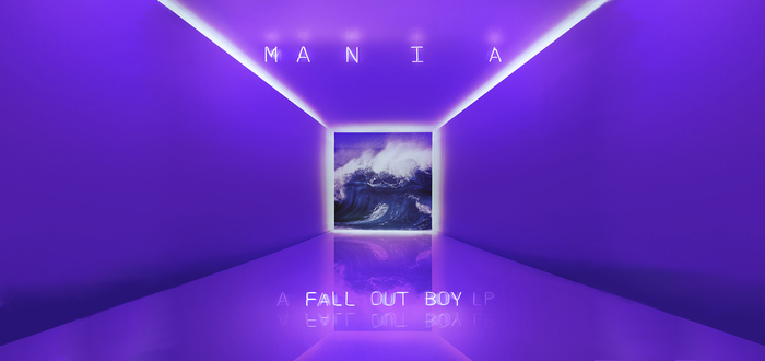 'Young and Menace' – Fall Out Boy – Track of the Day