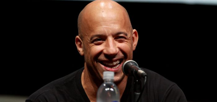 Vin Diesel Eyeing Starring Role For Bloodshot